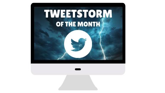 Tweet Storm (1)
